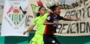 Final de la Copa de Andalucía entre el Betis y el Cajasol Sporting.