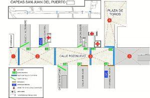 170609 Plano recinto taurino_Foto 2