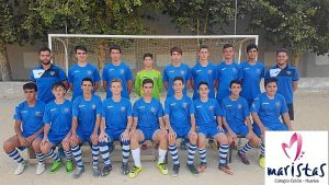 Campeonato Nacional Maristas Huelva (2)