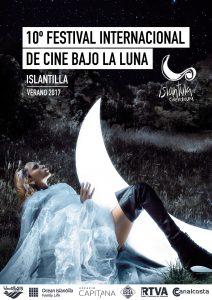 Cartel X Festival de Islantilla