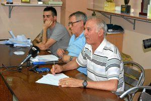 Elecciones Carnaval de Huelva (2)