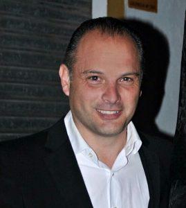 Presidente del Colegio de Aparejadores de Huelva