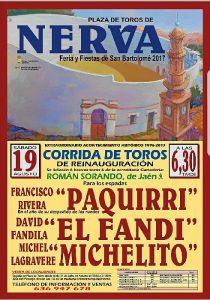 Cartel Nerva