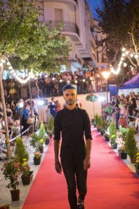 Desfile de moda en Aracena (2)