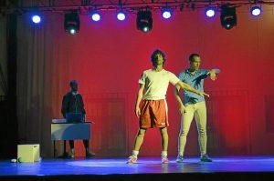 El Punto Danza Teatro (2)