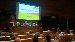 I Asamblea General HuelvaPort 11 julio 17