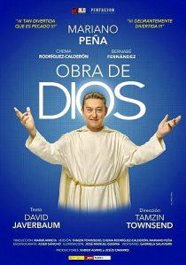 Obra de Dios-cartel