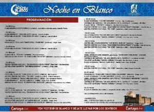 PROGRAMACION DIPTICO NOCHE EN BLANCO INTERIOR 2017