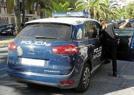 Brutal agresión a una mujer embarazada en Huelva para robarle