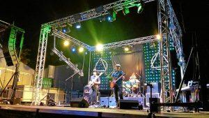 concierto toque de queda en Aracena
