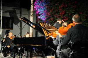 orquesta de ayamonte