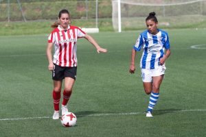 Athletic de Bilbao-Sporting.