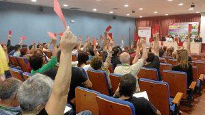 Asamblea Proivncial IU Huelva (1)