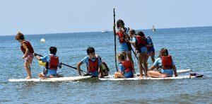Clausura escuela surf punta del moral