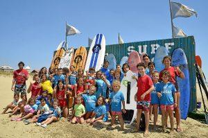 Clausura escuela surf punta del moral1