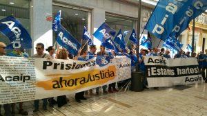 Protesta de Acaip (2)