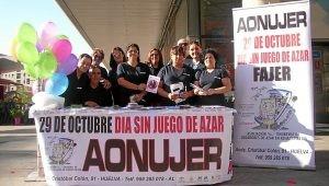 Aonujer en Huelva (2)