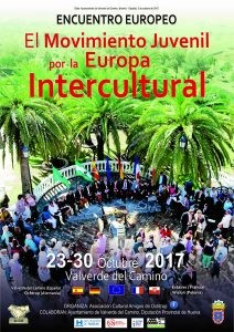 CartelEncuentroEuropeo