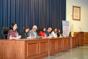 Comienza el aula de la experiencia en la Universidad de Huelva (2)