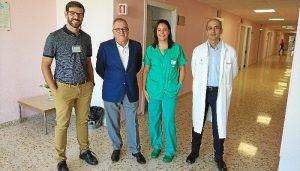 Hospital Riotinto