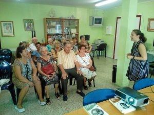 Taller La Prensa en Andaluz - CEPER Isla Cristina