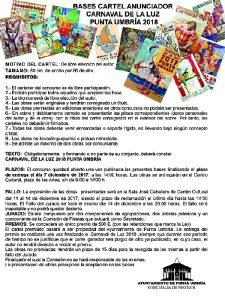 bases cartel carnaval 2018