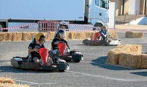 dia karting en Palos