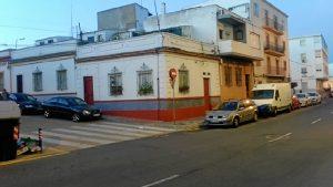 Avenida Adoratrices Huelva (2)