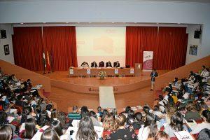 Foro Empleo en la Universidad de Huelva (1)