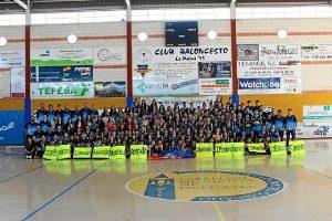 Baloncesto La Palma