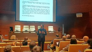 Pablo Coto conferencia