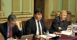 Pleno noviembre en Huelva capital (1)