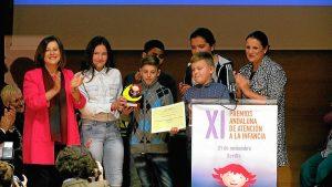 Premio Andaluna 1