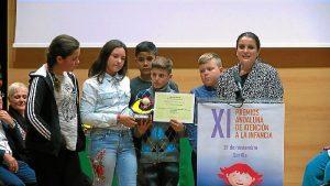 Premio Andaluna 2