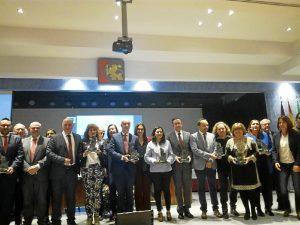 Premio Progreso al Ayuntamiento de Aracena (1)