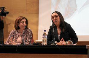 Charla de Supernanny en Huelva (1)