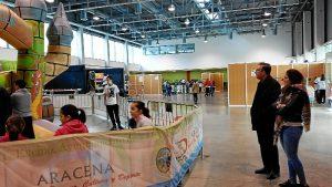 Feria de la Infancia en Aracena (2)