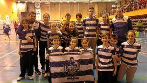 Liga Andaluza - SBC