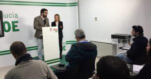 PSOE de Almonte