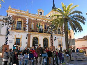Pleno infantil en Valverde del Camino (3)