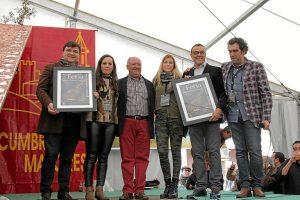 Saborea Cumbres Mayores (3)