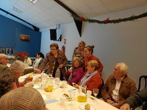 Semana del Mayor en Almonte (2)
