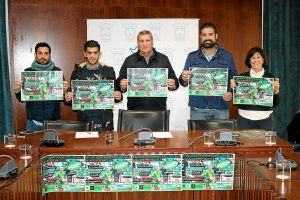 torneo de porteros en Cartaya (2)