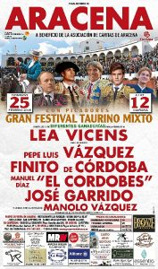 Aracena 2018 - Festival