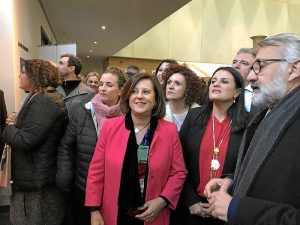 Consejera Igualdad en Almonte (2)