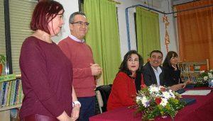 Erasmus + IES La Marisma 02