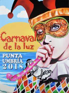 Festejos Carnaval Cartel 2018