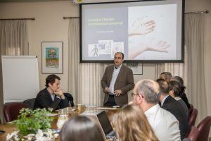 Jornada de accesibilidad en Aguas de Huelva (3)