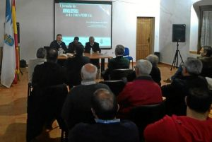 Jornadas Memoria en La Zarza-Perrunal (1)