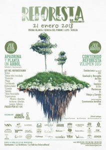 Reforesta Volumen 2